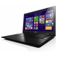 "Ноутбук Lenovo IdeaPad G7080 Pen 3205U/4Gb/500Gb/DVDRW/4400/17.3""/HD+/Lin/black/WiFi/BT/Cam [80ff005erk]. Интернет-магазин Vseinet.ru Пенза"
