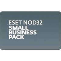 Базовая лицензия Eset NOD32 Small Business Pack newsale for 10 user (NOD32-SBP-NS(CARD)-1-10). Интернет-магазин Vseinet.ru Пенза