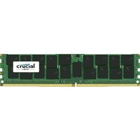 Память Crucial 32Gb DDR4 (CT32G4LFQ4213) DIMM ECC Reg PC4-17000 CL15 Rtl. Интернет-магазин Vseinet.ru Пенза
