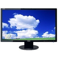 "Монитор Asus 24"" VE248HR черный TN+film LED 16:9 DVI HDMI M/M матовая 250cd 1920x1080 D-Sub FHD 4.4кг. Интернет-магазин Vseinet.ru Пенза"