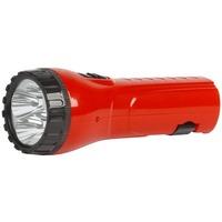 SMARTBUY SBF-93-R 4 LED с прямой зарядкой красный. Интернет-магазин Vseinet.ru Пенза