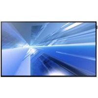 "Панель Samsung 55"" DB55E черный LED 16:9 DVI HDMI M/M 350cd 1920x1080 D-Sub RCA Да FHD (RUS). Интернет-магазин Vseinet.ru Пенза"
