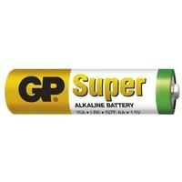 Батарея GP Super Alkaline 15A LR6 AA (10шт. уп). Интернет-магазин Vseinet.ru Пенза