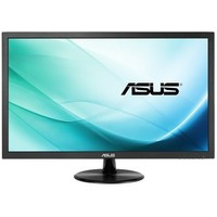 "Монитор Asus 21.5"" VP228T черный TN+film LED 1ms 16:9 DVI M/M матовая 250cd 1920x1080 D-Sub FHD. Интернет-магазин Vseinet.ru Пенза"