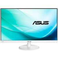 "Монитор Asus 27"" VC279H-W белый IPS LED 16:9 DVI HDMI M/M матовая 250cd 1920x1080 D-Sub FHD 4.4кг. Интернет-магазин Vseinet.ru Пенза"