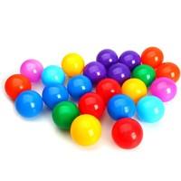 Набор шаров для бассейна (90 шт) 1180345, Крошка Я. Интернет-магазин Vseinet.ru Пенза