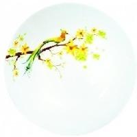 DOMENIK PARADISE BIRD тарелка суповая 21см (DM9001) (6). Интернет-магазин Vseinet.ru Пенза