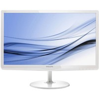 "Монитор Philips 23.6"" 247E6EDAW (00/01) белый ADS-IPS LED 16:9 DVI HDMI M/M матовая 250cd 1920x1080 D-Sub FHD 3.65кг. Интернет-магазин Vseinet.ru Пенза"