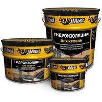 Мастика битумно-резиновая AquaMast (18кг)(код393554). Интернет-магазин Vseinet.ru Пенза