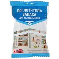 Поглотитель запаха для холодильников Selena   1212486. Интернет-магазин Vseinet.ru Пенза