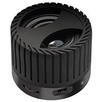 Колонки Ginzzu GM-988В Mono черный 3Вт беспроводные BT. Интернет-магазин Vseinet.ru Пенза