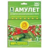 01-057 Амулет (уп 2таб). Интернет-магазин Vseinet.ru Пенза