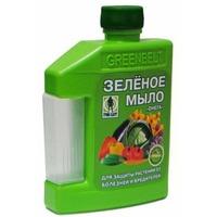 01-675 Зеленое мыло (250мл). Интернет-магазин Vseinet.ru Пенза