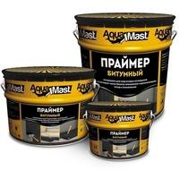 Праймер битумный AquaMast (18л/16кг). Интернет-магазин Vseinet.ru Пенза