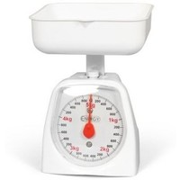Весы кухонные Energy EN-406МК, белые. Интернет-магазин Vseinet.ru Пенза