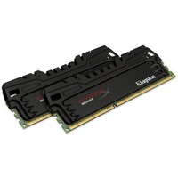 Kingston HyperX Beast PC3-15000 DIMM DDR3 1866MHz - 8Gb KIT (2x4Gb) HX318C9T3K2/8 CL9. Интернет-магазин Vseinet.ru Пенза