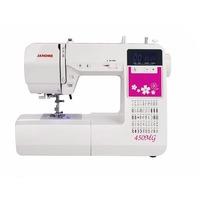 Швейная машина JANOME 450MG. Интернет-магазин Vseinet.ru Пенза