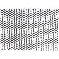 Сетка газонная Grinda 422285 против кротов, цвет черный, 1х10 м, ячейка 9х9 мм. Интернет-магазин Vseinet.ru Пенза