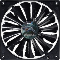 AeroCool Shark Fan Black Edition 140mm EN55451. Интернет-магазин Vseinet.ru Пенза