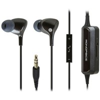 Наушники Monoprice Enhanced Active Noise Cancelling Earphones 10799. Интернет-магазин Vseinet.ru Пенза