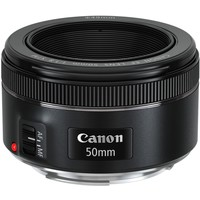Фото Объектив Canon EF 50mm f/1.8 STM. Интернет-магазин Vseinet.ru Пенза