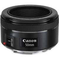 Объектив Canon EF 50mm f/1.8 STM. Интернет-магазин Vseinet.ru Пенза