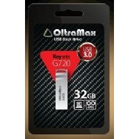 32Gb - OltraMax Key G720 3.0 OM032GB-Key-G720. Интернет-магазин Vseinet.ru Пенза