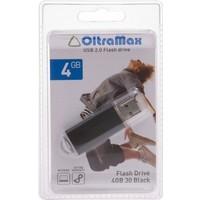 4Gb - OltraMax 30 Black OM004GB30-B. Интернет-магазин Vseinet.ru Пенза