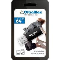 64Gb - OltraMax 30 Black OM064GB30-B. Интернет-магазин Vseinet.ru Пенза