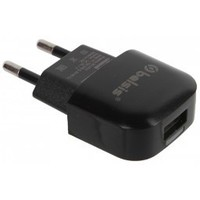 Belsis USB 1000 mA Black BS1404. Интернет-магазин Vseinet.ru Пенза