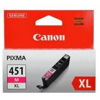 Canon CLI-451M XL Purple 6474b001. Интернет-магазин Vseinet.ru Пенза