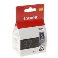 Canon PG-37BK для Pixma iP1800/iP1900/iP2500/iP2600/MP140/MP190/MP210/MP220/MP470 Black. Интернет-магазин Vseinet.ru Пенза