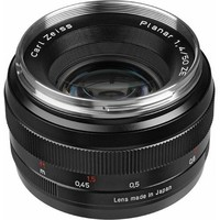 Carl Zeiss Canon 50 mm F/1.4 Milvus ZE 2096-557. Интернет-магазин Vseinet.ru Пенза