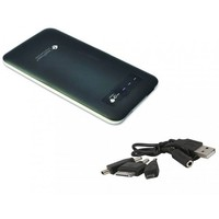 CasePower A34/A40 Slim Power Booster 4000 mAh Black CASE-352-BLACK. Интернет-магазин Vseinet.ru Пенза