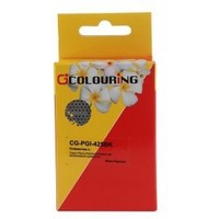 Colouring CG-PGI-425BK Black для Canon IP4840/MG5140/MG5240/MG6140/MG8140. Интернет-магазин Vseinet.ru Пенза