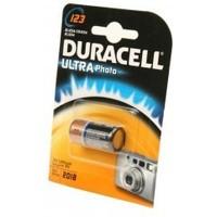 CR123A - Duracell CR123A Ultra BL1 (1 штука). Интернет-магазин Vseinet.ru Пенза