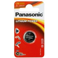CR2016 - Panasonic Lithium Power CR-2016EL/1B CR2016 BL1 (1 штука). Интернет-магазин Vseinet.ru Пенза