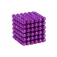 Crazyballs 216 5mm Purple. Интернет-магазин Vseinet.ru Пенза