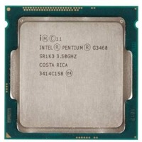 Процессор Intel Original Pentium X2 G3460 Socket-1150 (BX80646G3460 S R1K3) (3.5/5000/3Mb/Intel HDG) Box. Интернет-магазин Vseinet.ru Пенза