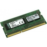 Kingston PC3-12800 DIMM DDR3L 1600MHz ECC CL11 - 4Gb KVR16LSE11/4. Интернет-магазин Vseinet.ru Пенза