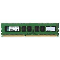 Kingston PC3-12800 DIMM DDR3L 1600MHz ECC CL11 - 8Gb KVR16LR11D8/8. Интернет-магазин Vseinet.ru Пенза