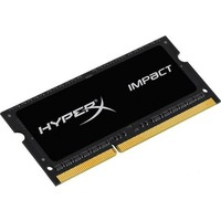 Kingston PC4-19200 SO-DIMM DDR4 2133MHz CL13 - 8Gb HX421S13IB/8. Интернет-магазин Vseinet.ru Пенза