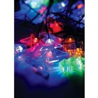 Гирлянда КОСМОС 30LED MIX2 RGB (Игрушки мультиколор, 4,4м). Интернет-магазин Vseinet.ru Пенза