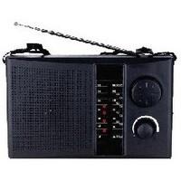 Радиоприемник ЭФИР 12 бат. 2хR20 (не в компл.) 220V. Интернет-магазин Vseinet.ru Пенза