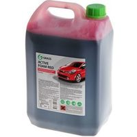 Активная пена Active Foam Red, канистра 5,8 кг   1269929, GRASS. Интернет-магазин Vseinet.ru Пенза