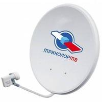 Комплект установщика спутникового телевидения Триколор СТВ-0.55. Интернет-магазин Vseinet.ru Пенза