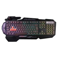 Клавиатура A4Tech Bloody B318 проводная, USB,. Интернет-магазин Vseinet.ru Пенза