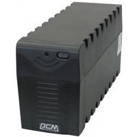 Источник бесперебойного питания Powercom Raptor RPT-1000A 600Вт 1000ВА черный. Интернет-магазин Vseinet.ru Пенза