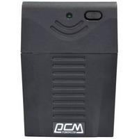 Источник бесперебойного питания Powercom Raptor RPT-600AP 360Вт 600ВА черный. Интернет-магазин Vseinet.ru Пенза