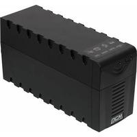 Источник бесперебойного питания Powercom Raptor RPT-600A 360Вт 600ВА черный. Интернет-магазин Vseinet.ru Пенза